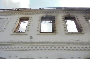 В-Донецке-снарядом-разрушен-храм-святого-праведного-Иоанна-Кронштадского-5