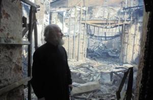 В-Донецке-снарядом-разрушен-храм-святого-праведного-Иоанна-Кронштадского-7